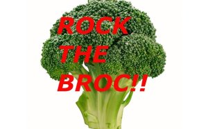 rock out with your broc out